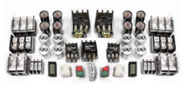 PHASE CONVERTER PARTS AND ACCESSORIES