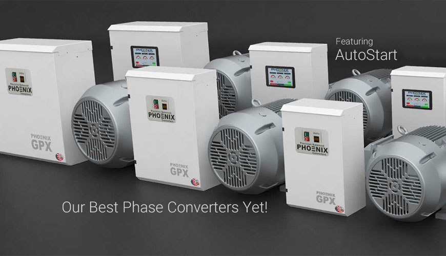 phase converters electric motors more phoenix phase